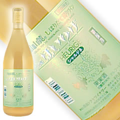 月山山麓ほいりげシャルドネ 無添加生ワイン 720ml