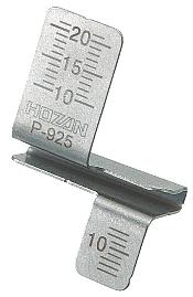 ホーザン P-925 合格ゲージ