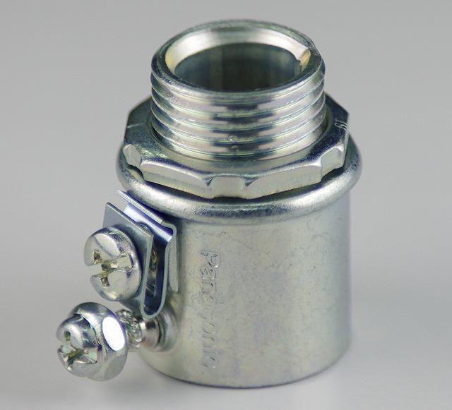 ねじなしボックスコネクタ (E19用) DS02192 パナソニック