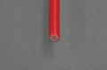 ビニル絶縁電線 1.6mm 赤 (IV)
