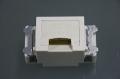 第二種電気工事士技能試験練習用材料 接地端子(差し込み) NDG4521