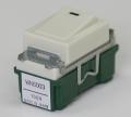 両切スイッチ 型番WN5003 パナソニック 第一種電気工事士技能試験練習用材料