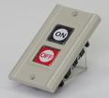 押しボタンスイッチ(1a,1b,既設配線付)     型番BL82111 パナソニック 第一種電気工事士技能試験練習用材料