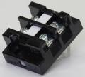 端子台 50A2P 型番T30C02 春日電機 第一種電気工事士技能試験練習用材料