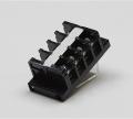 端子台 4P(小) BTB30C4 IDEC 【電気工事士試験材料】