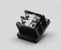 端子台 2P(大) BTBH50C2 IDEC 【電気工事士試験材料】
