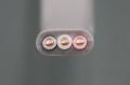 絶縁ビニルシースケーブル平形 2.0mm 3心 (VVF)