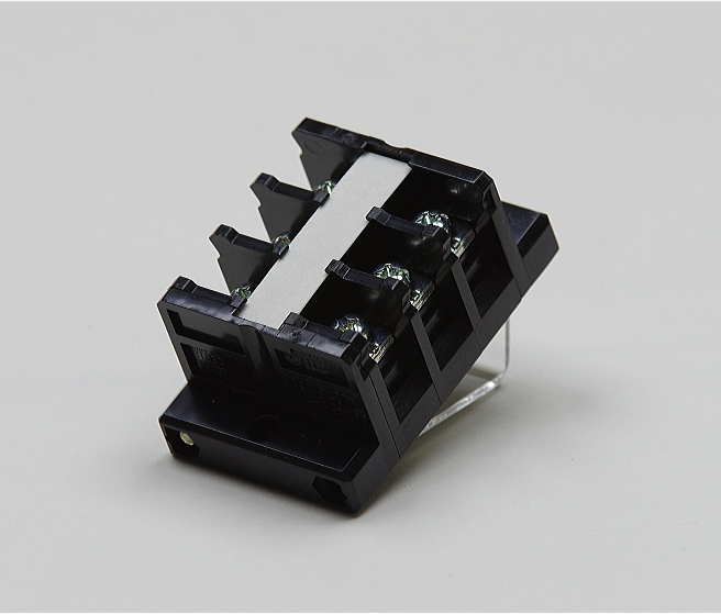 端子台 3P(小) BTB30C3 IDEC 【電気工事士試験材料】
