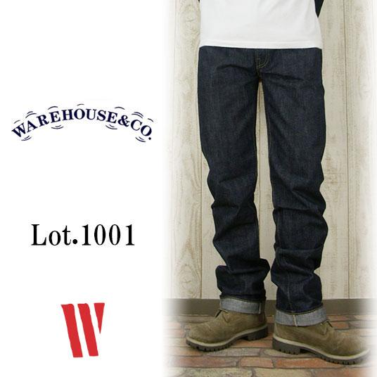 ウエアハウス 1001