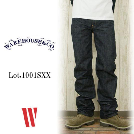 ウエアハウス 1101SXX