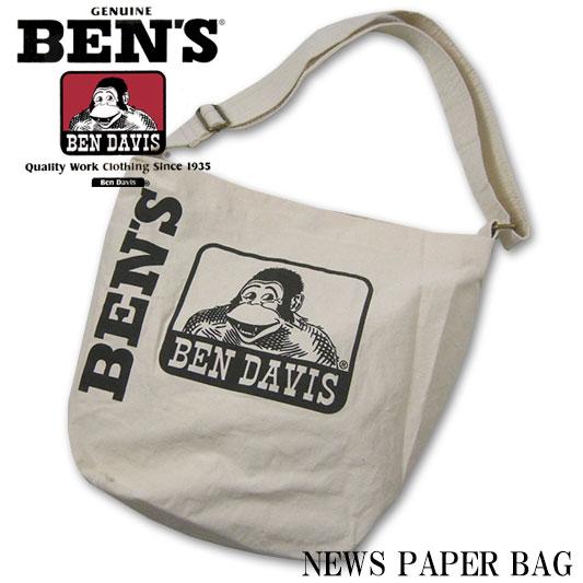 ベンデイビス バッグ