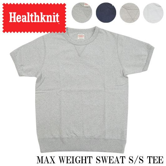 ヘルスニット へヴィーウェイト Tシャツ