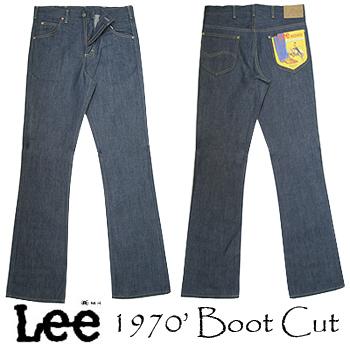 Leeリー ジーンズ 12002-89 Boot Cut