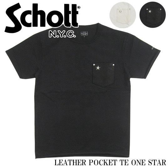schott Tシャツ
