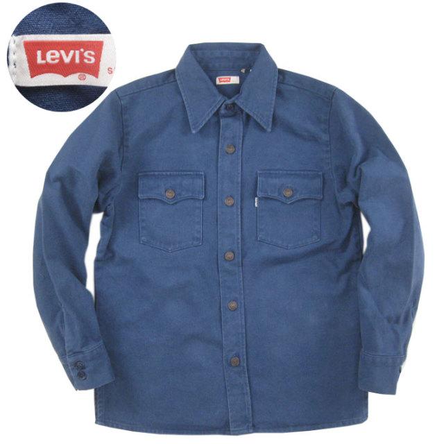 リーバイスヴィンテージクロージング シャツジャケット