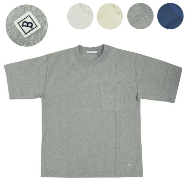 ブルックリンオーバーオール Tシャツ