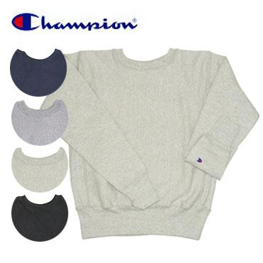 チャンピオン スウェットシャツ