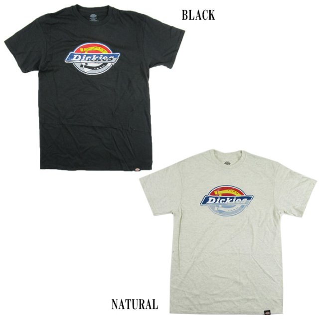 Dickies Tシャツ SKATEBOARDING COLLECTION