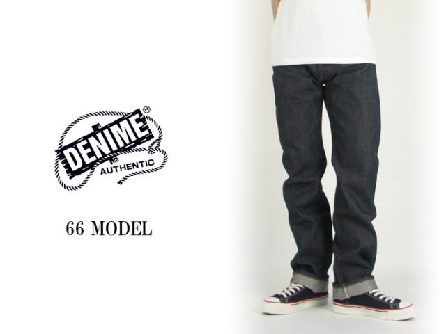 DENIME 66 MODEL