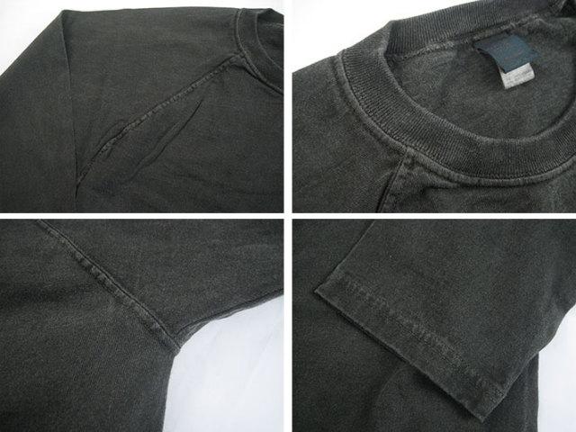 ラグラン七分袖Tシャツ