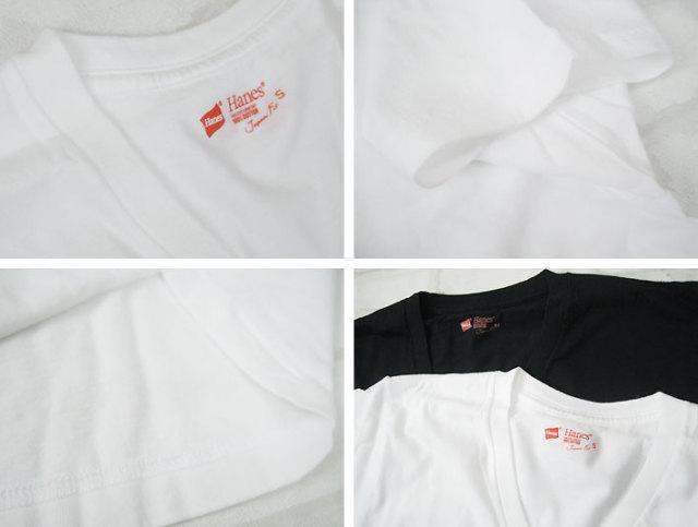 Hanes Tシャツ