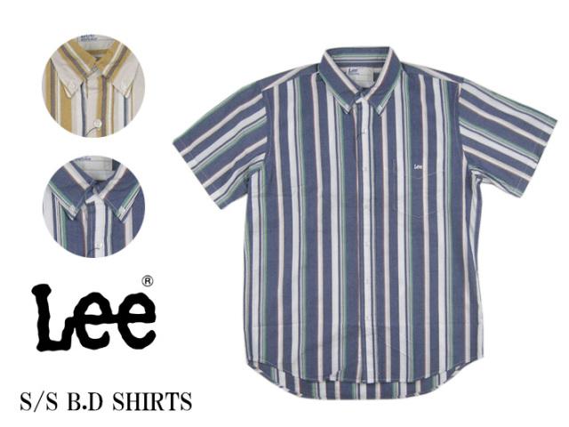 Lee 半袖シャツ