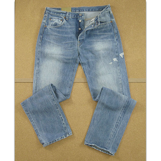 リーバイス 501XX 1966年モデル MR. KITE LEVI'S VINTAGE CLOTHING 66501-0131 -JOE-