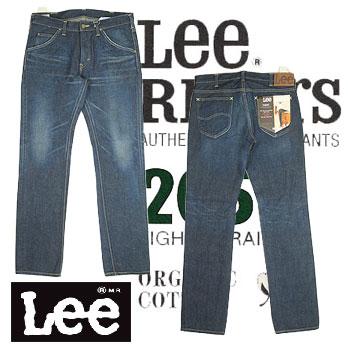Lee 205 タイトストレート