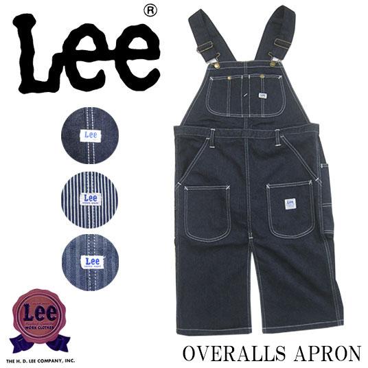 Lee オーバーオール エプロン LS2023 -JOE-