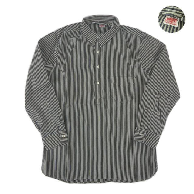 リーバイス サンセット ワンポケット シャツ