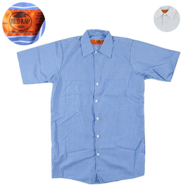 レッドキャップ ワークシャツ
