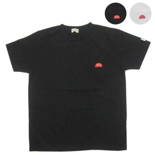 TES エンドレスサマー Tシャツ SUN WAPPEN  FH-9574316 【半袖Tシャツ】 【メール便可】 -JOE-