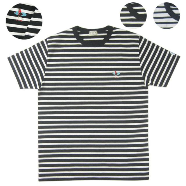 ES サーフィン Tシャツ