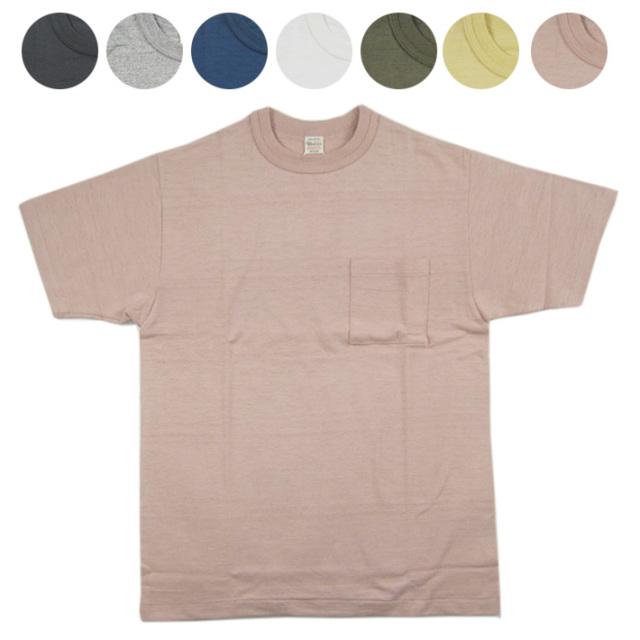 ウエアハウス ポケット Tシャツ