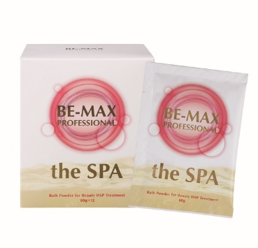 BE-MAX PRO.the SPA 50g×12包