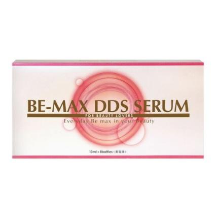 BE-MAX PRO.DDSセラム 10ml×8本