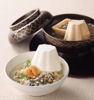 富士山 最中味噌汁セットA (ギフト)