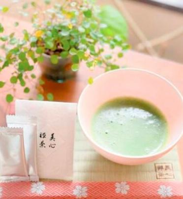 【高級宇治抹茶】を手軽に楽しめる抹茶スティック お抹茶いっぷく2本