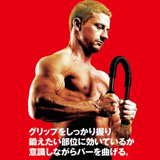 La・VIE(ラ・ヴィ)アームバー50kg