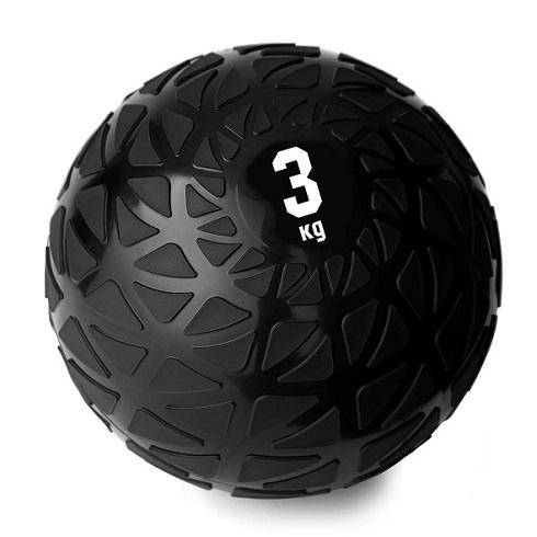 La-VIE(ラ・ヴィ) メディシンボール 3kg