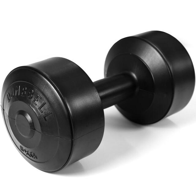 La-VIE(ラ・ヴィ) ビルドダンベル 5kg