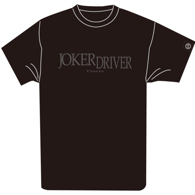 JOKERDRIVER T-SHIRTS <STELTH>