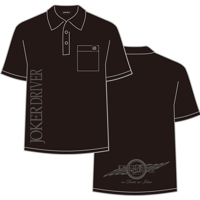 JOKERDRIVER  POLO SHIRT(ポロシャツ)