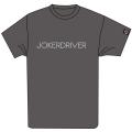 JOKERDRIVER T-SHIRTS 2018ss<DOT-GRAY>