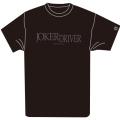 JOKERDRIVER T-SHIRTS <STEALTH>
