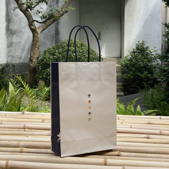 紙袋(小A)