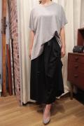 コンバーティブル 可変 ベルト スカート