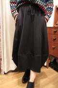 コンバーティブル 変形 コクーン スカート
