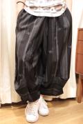 ヒザデル 変形 パンツ