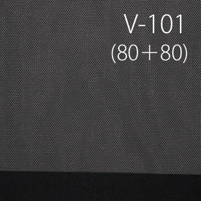 ブライダル 切りっぱなしベール V-101(80+80)